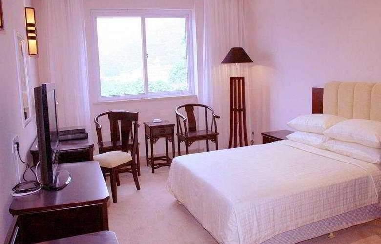 Oriental Resort - Room - 2