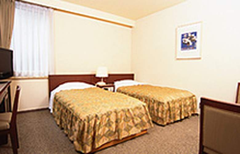 Ginza Kokusai International - Room - 2