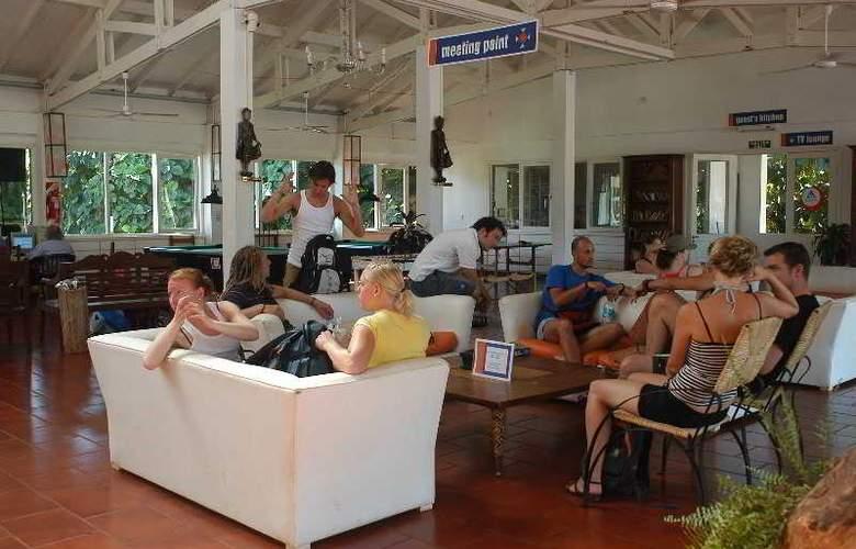 Hostel Inn Iguazu - General - 1