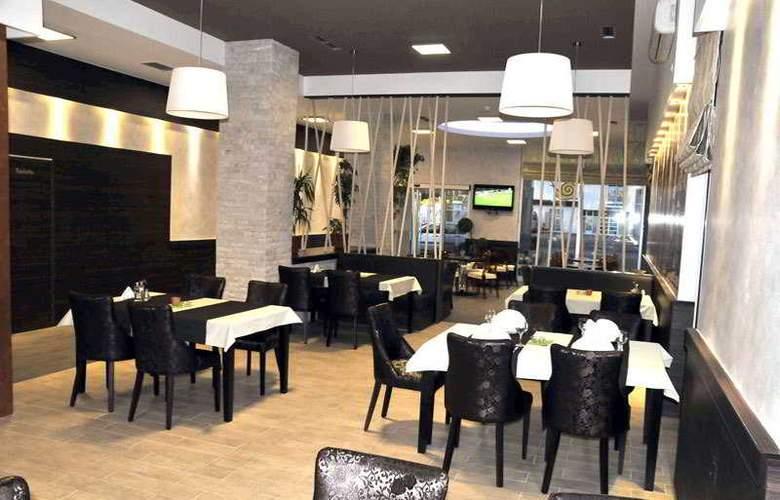Malta Motel Mostar - Restaurant - 4