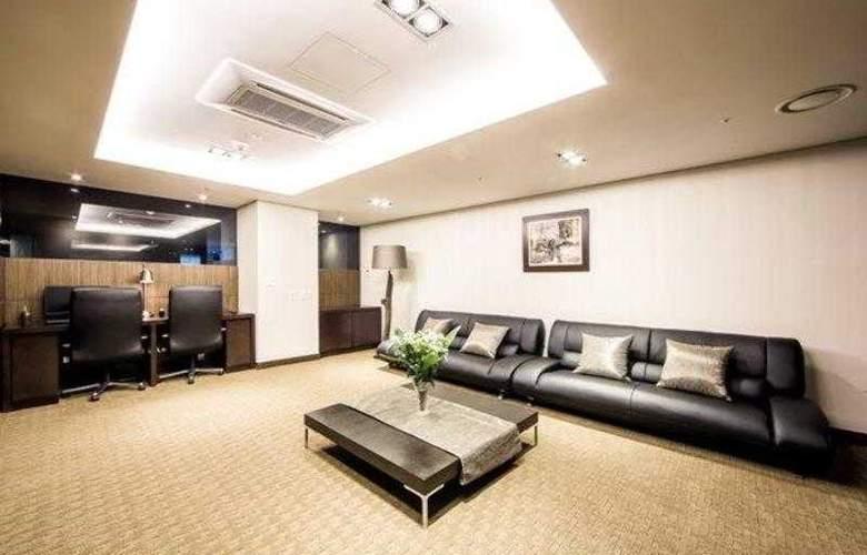 Golden Seoul Hotel - Hotel - 12