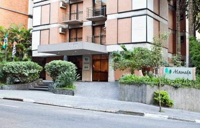 Alameda Apart Hotel - Hotel - 3