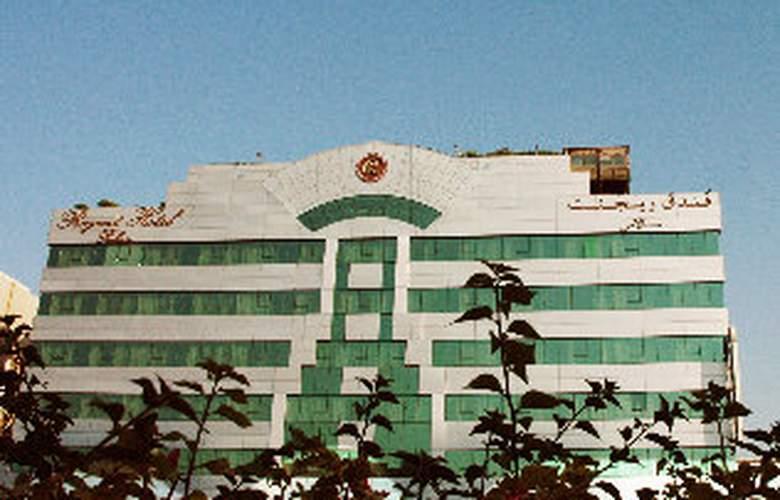 Regent Palace - Hotel - 0
