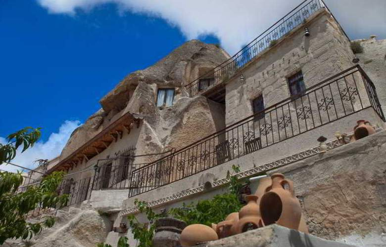 Anatolian Cave Hotel - Hotel - 6