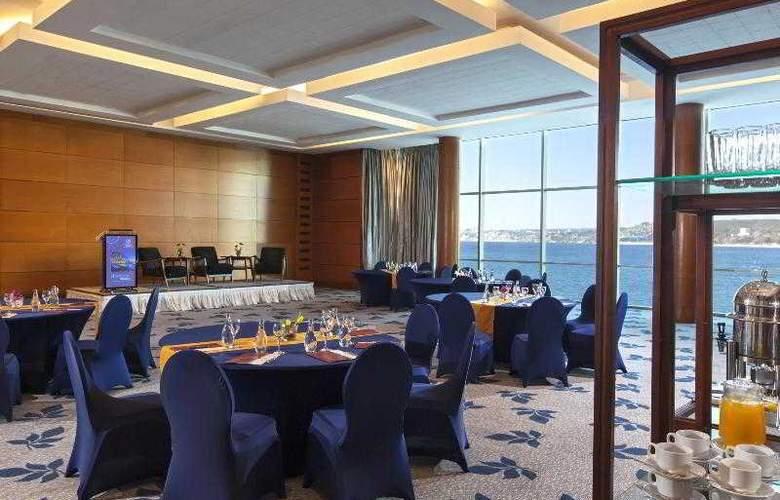 Sheraton Miramar Hotel & Convention Center - Hotel - 24