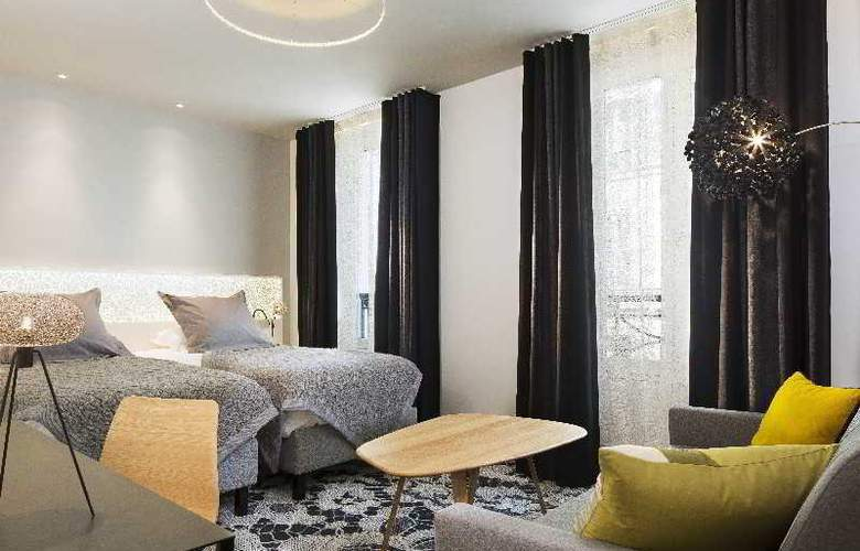 Chavanel - Room - 8