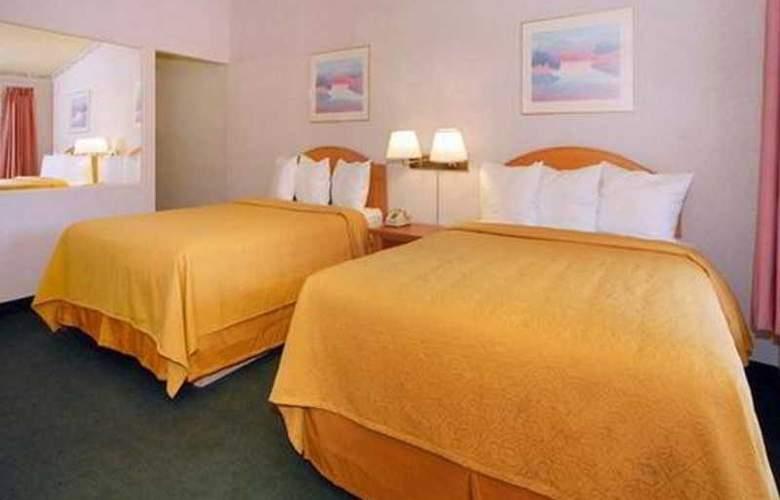 Econo Lodge Heavenly Village Area - Room - 7