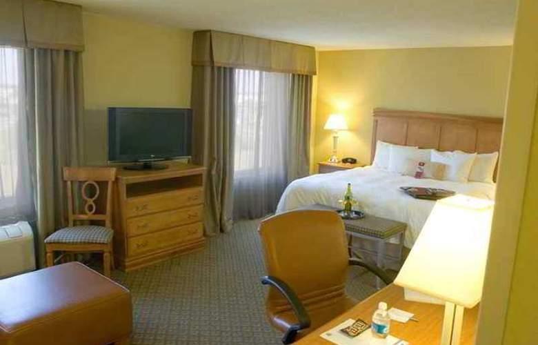 Hampton Inn & Suites Murfreesboro - Hotel - 6