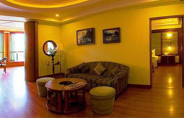 Radisson Resort Temple Bay Mamallapuram - Room - 7