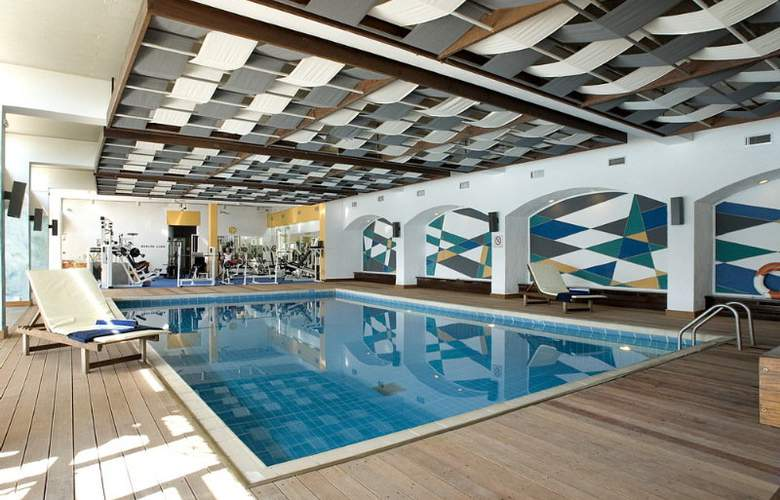Corfu Holiday Palace - Pool - 12