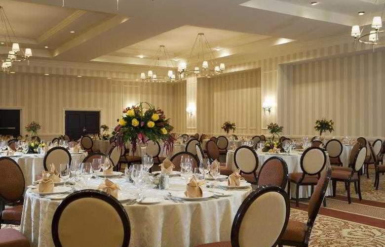 Sheraton Orlando North - Hotel - 19