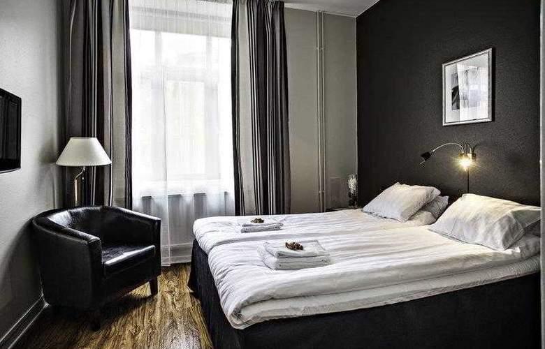 BEST WESTERN Tidbloms Hotel - Hotel - 11