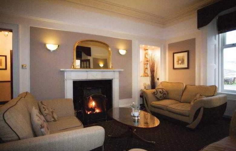 Best Western Dryfesdale - Hotel - 215