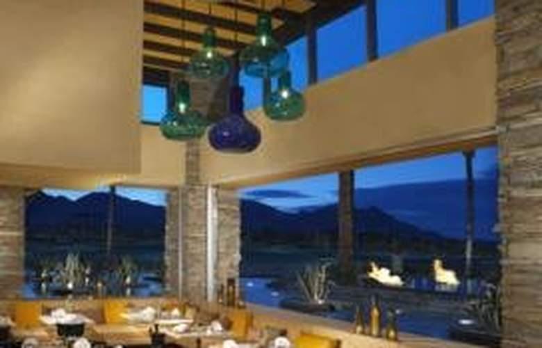 Red Rock Resort - Restaurant - 9