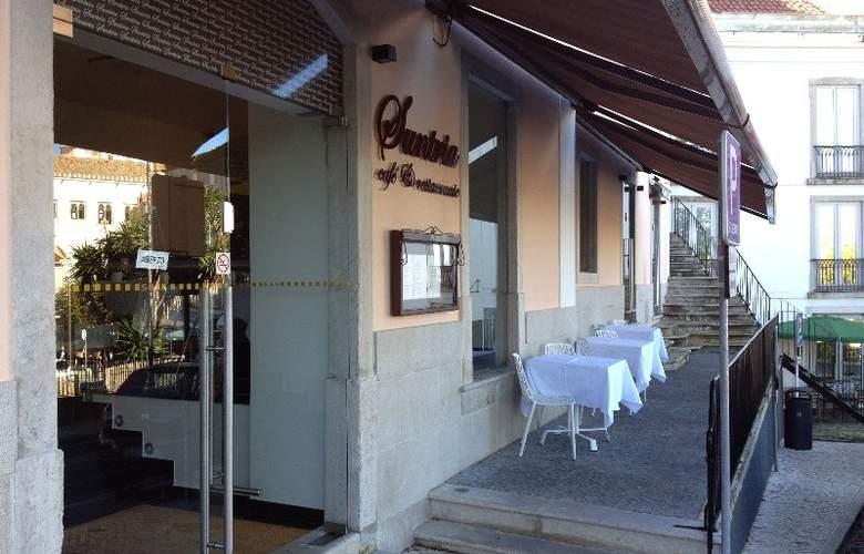 Sintra Boutique Hotel - Hotel - 6