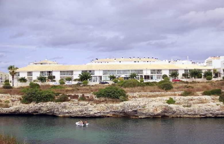 Port Ciutadella - Hotel - 0