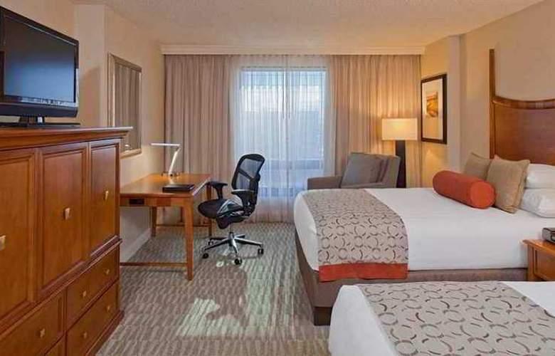 Hyatt Regency Tampa - Hotel - 11