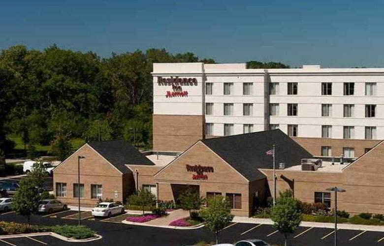 Residence Inn Chicago Lake Forest/Mettawa - Hotel - 23