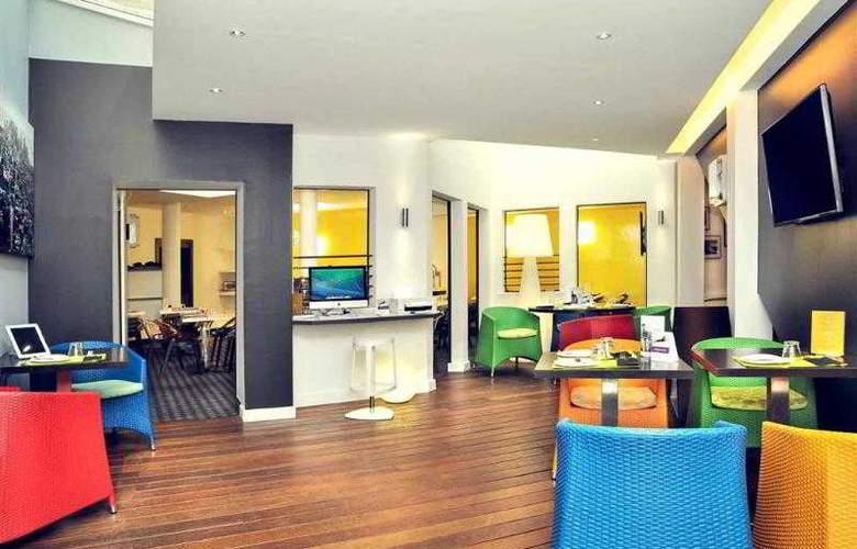 Mercure Strasbourg Quartier Saint Jean - Hotel - 24