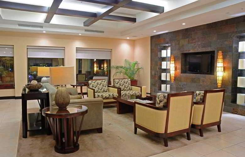 Hilton Garden Inn Liberia Airport - General - 27