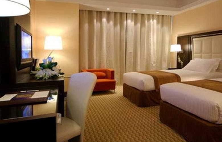 Copthorne Dubai - Room - 3