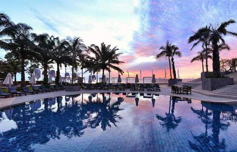 Novotel Hua Hin Cha Am Beach Resort & Spa - Hotel - 2