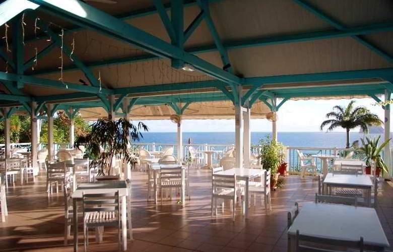 Résidence Marine - Restaurant - 3