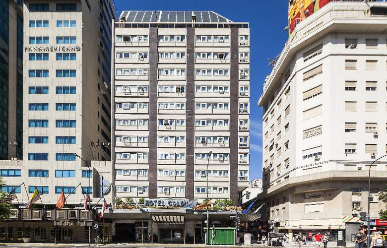 Exe Colon - Hotel - 0