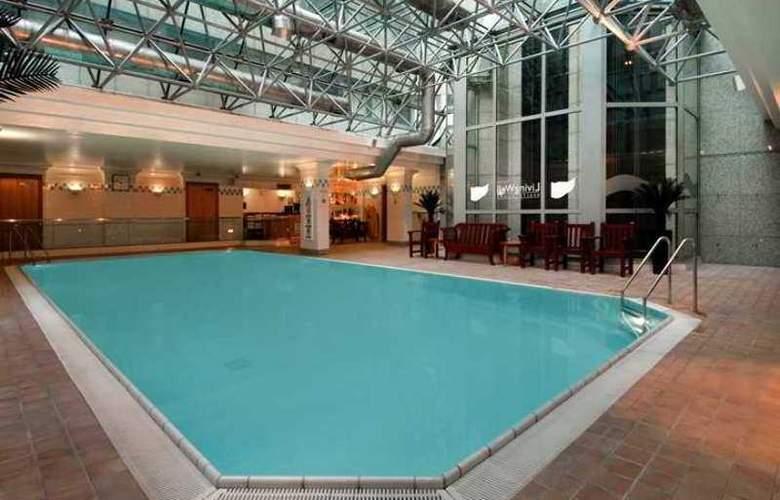 Hilton London Metropole - Hotel - 10
