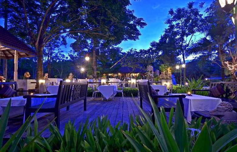 Ramayana Koh Chang Resort - Restaurant - 25