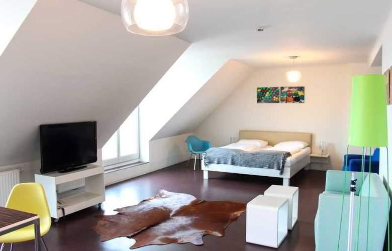 Stanys - Das Apartmenthotel - Room - 8