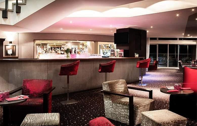 Pullman Cannes Mandelieu Royal Casino - Bar - 63
