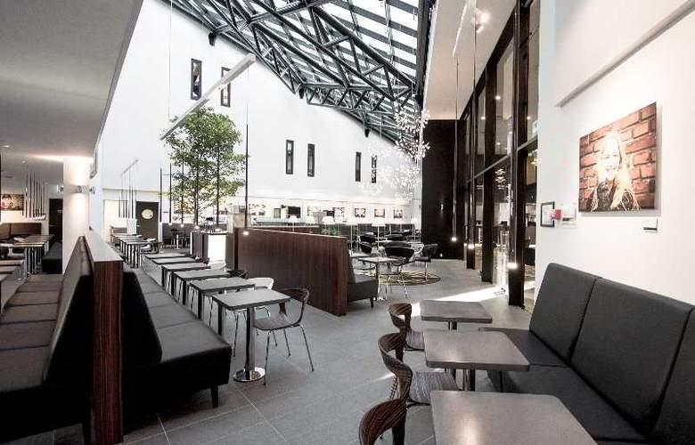 Wakeup Copenhagen Borgergade - Restaurant - 10