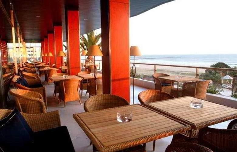 Algarve Casino Hotel - Terrace - 7