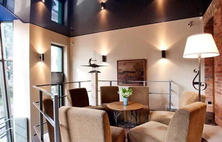 Best Western Hotel Santakos - Hotel - 22