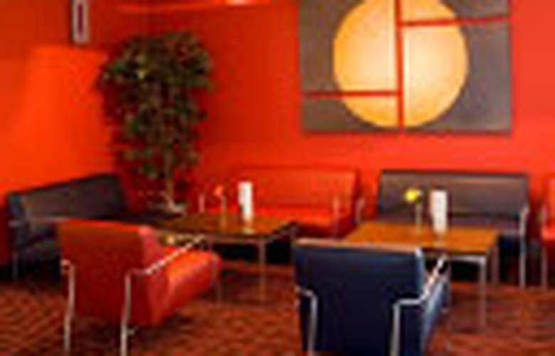 Galway Oyster Hotel - Bar - 2
