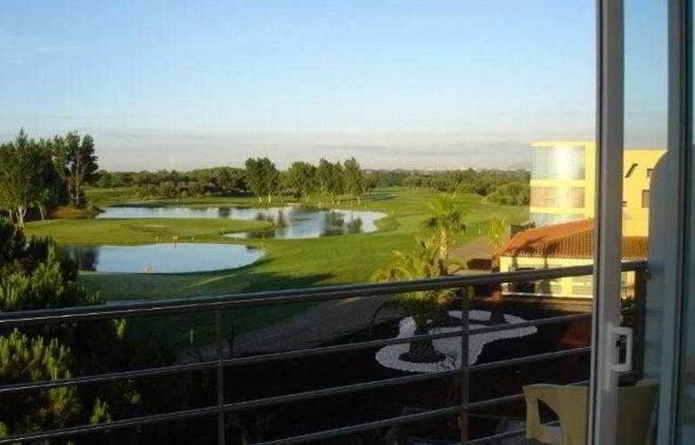 Montado Hotel & Golf Resort - Sport - 10