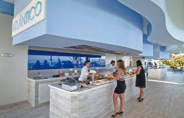 Riu Papayas - Restaurant - 15