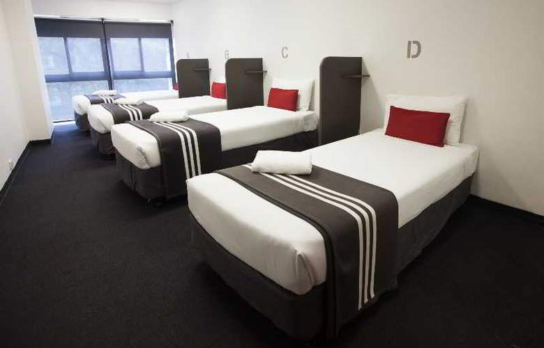 Y Hotel Hyde Park - Room - 4