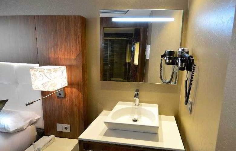Sercotel Gran Hotel Botanicos - Room - 24