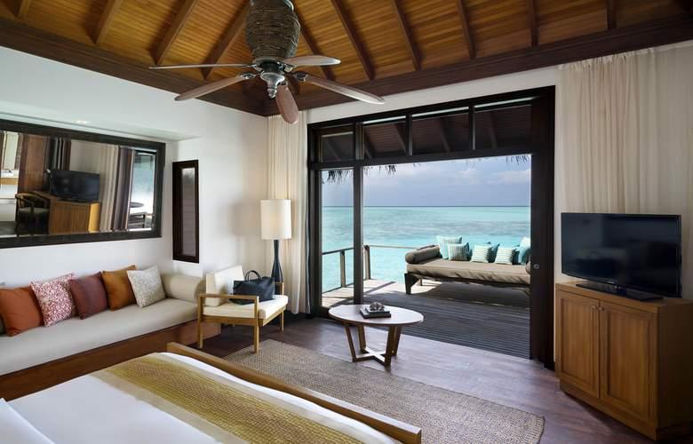 Anantara Veli Maldives Resorts - Room - 22