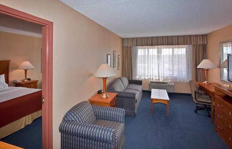 Holiday Inn Express Flagstaff - Room - 15