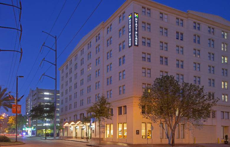 Hyatt Place New Orleans - Hotel - 0