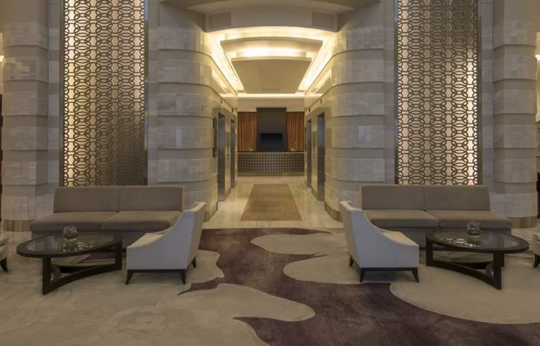 Sheraton Dubai Mall of the Emirates - General - 8
