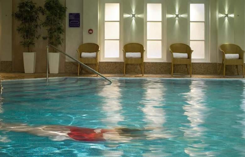 Macdonald Bath Spa - Sport - 33