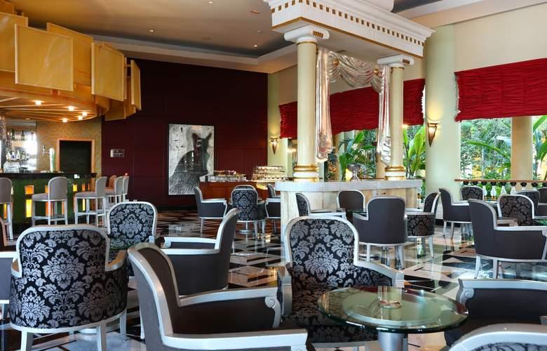 Iberostar Grand Hotel Paraiso  - Bar - 3