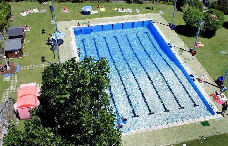 Marco Polo - Pool - 12