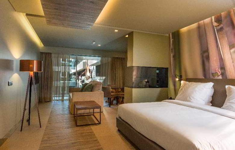 Savoy Saccharum Resort & Spa - Room - 3
