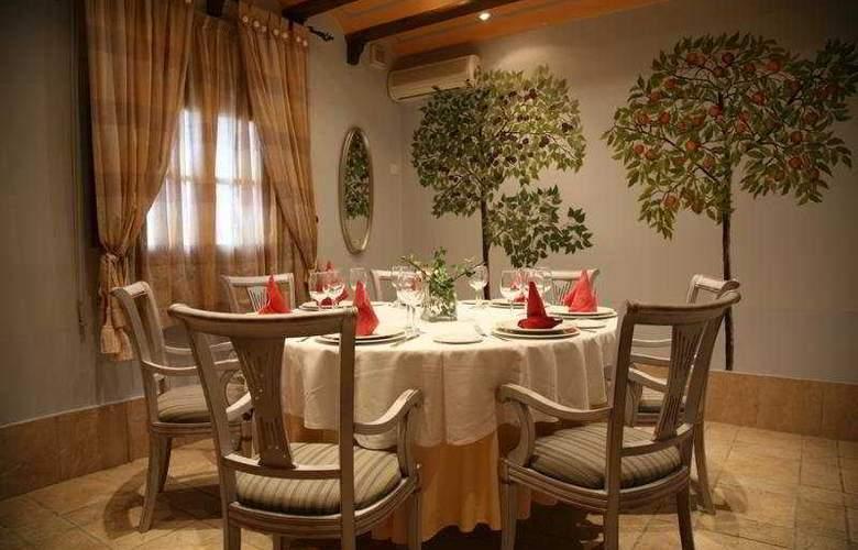 Mosa Trajectum - Restaurant - 4