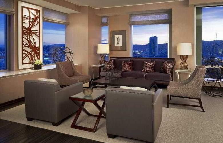 The St. Regis San Francisco - Room - 18
